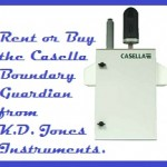 Rent or Buy the Casella Boundary Guardian