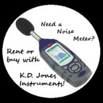 Casella 633 Sound Level Meter Rental or Purchase