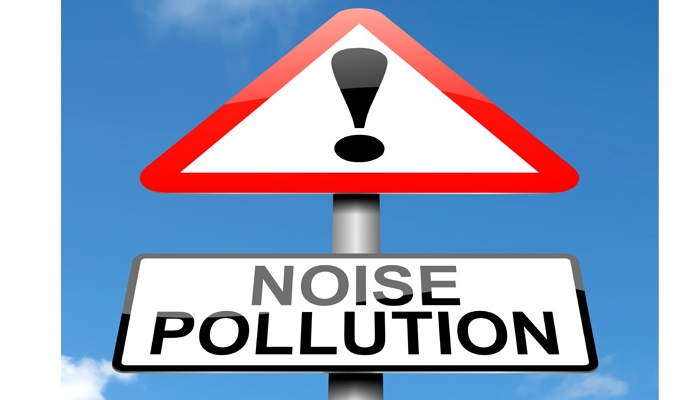 Noise ordinance regulation laws