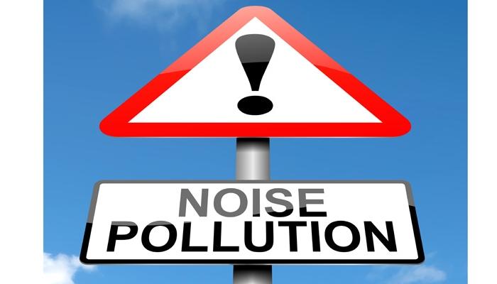 Noise ordinance regulation laws