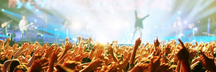 Concert Noise