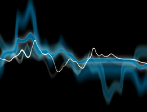 Where does sound and noise come from?