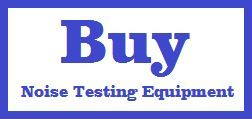 buy rent sound level meters